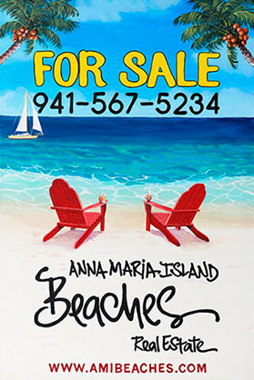 Anna Maria Island Beaches Real Estate